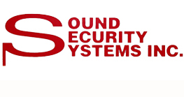 Sound Security Inc. Logo